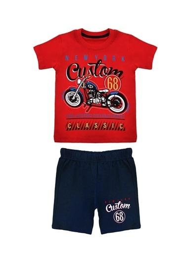 By Leyal For Kids Set Kırmızı